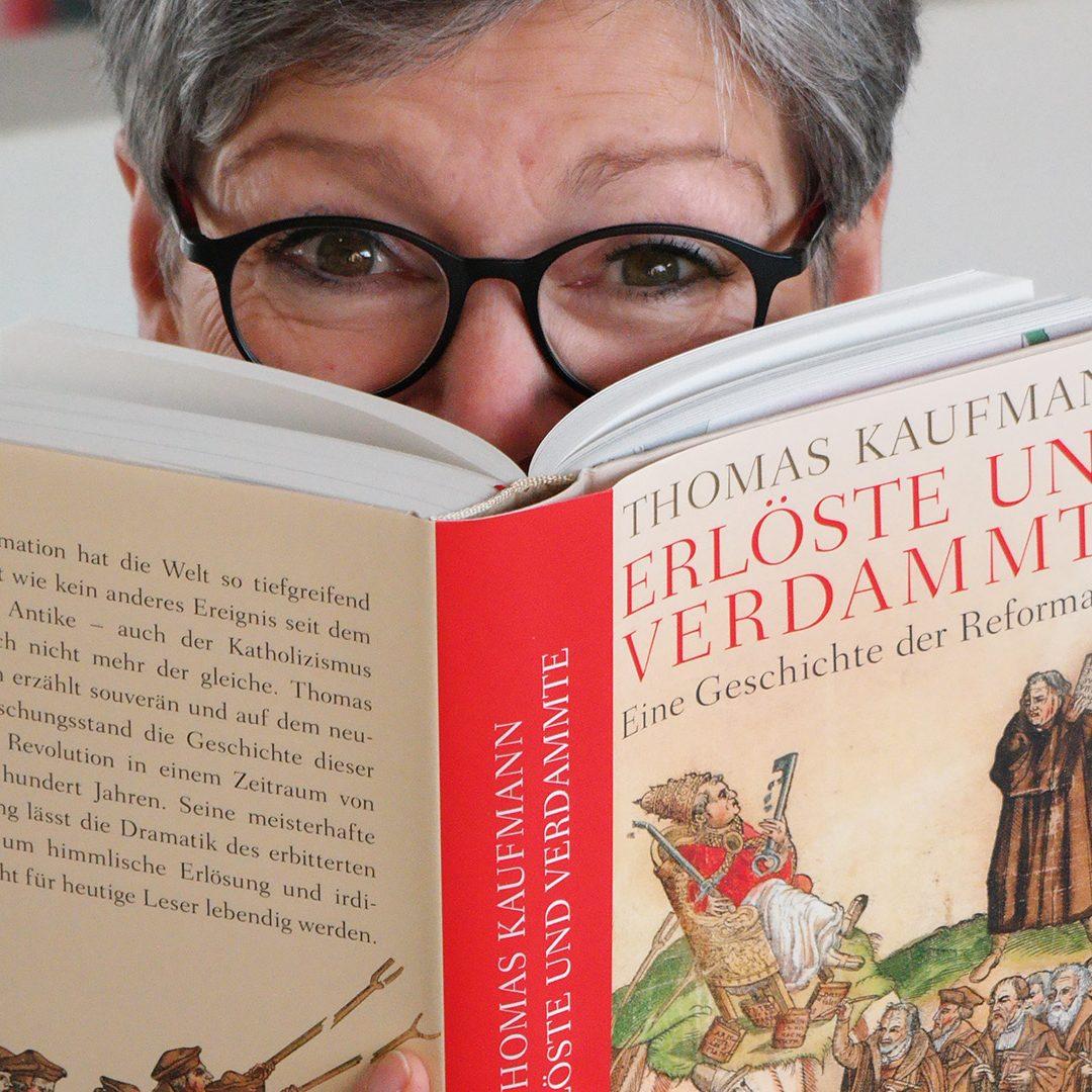 Karin Kricsfalussy – der textfan